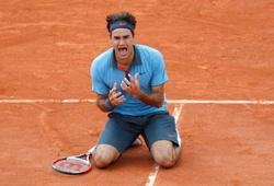Roger Federer chính thức xác nhận sẽ trở lại mùa giải đất nện sau 3 năm vắng bóng