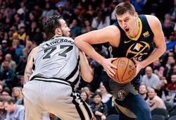 Dự đoán NBA: San Antonio Spurs vs Denver Nuggets