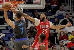 Dự đoán NBA: Dallas Mavericks vs New Orleans Pelicans