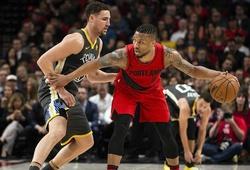 Dự đoán NBA: Golden State Warriors vs Portland Trail Blazers