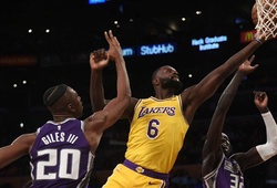 Dự đoán NBA: Sacramento Kings vs Los Angeles Lakers