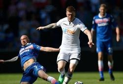 Nhận định tỷ lệ cược kèo bóng đá tài xỉu trận Swansea vs Wigan