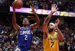 Dự đoán NBA: Los Angeles Lakers vs Los Angeles Clippers