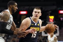 Dự đoán NBA: Denver Nuggets vs San Antonio Spurs