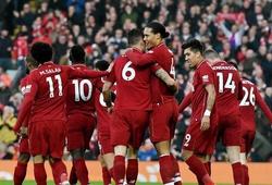 3 yếu tố góp phần vào cú tăng tốc tuyệt vời của Liverpool