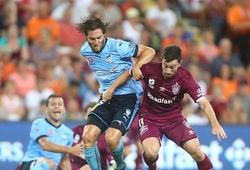 Nhận định tỷ lệ cược kèo bóng đá tài xỉu trận Sydney FC vs Brisbane Roar