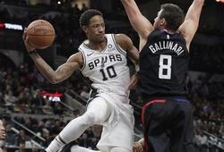 Dự đoán NBA: Los Angeles Clippers vs San Antonio Spurs