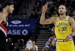 Dự đoán NBA: Portland Trail Blazers vs Golden State Warriors