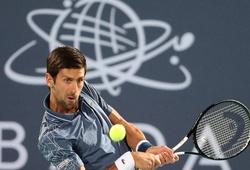 Djokovic hẹn ĐKVĐ Anderson ở chung kết Mubadala World Tennis Championship