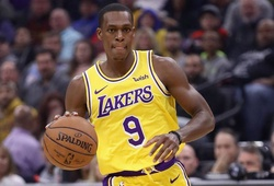 Bóng ma chấn thương đeo bám, Los Angeles Lakers tiếp tục mất trụ cột