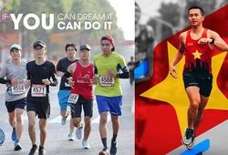 15 giải 'phải chạy cho biết' tại Việt Nam năm 2019