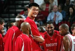 5 cầu thủ NBA cao nhất trong lịch sử