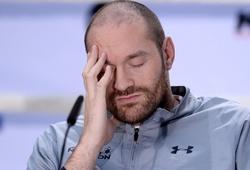"""Tyson Fury chính thức lên tiếng: """"Cần một cuộc điều tra ban giám khảo trận đấu"""""""
