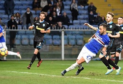 Nhận định tỷ lệ cược kèo bóng đá tài xỉu trận Sampdoria vs Spal