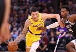 Dự đoán NBA: Los Angeles Lakers vs Sacramento Kings