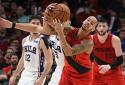 Dự đoán NBA: Portland Trail Blazers vs Philadelphia 76ers