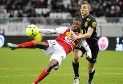 Nhận định tỷ lệ cược kèo bóng đá tài xỉu trận Lille vs Reims