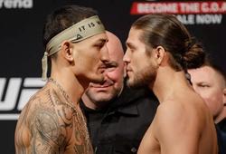 TRỰC TIẾP UFC 231: Max Holloway vs. Brian Ortega