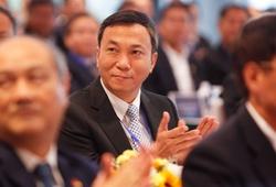 Ông Trần Quốc Tuấn hứa điều đặc biệt cho BĐVN khi tại vị Phó Chủ tịch VFF?