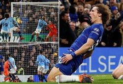 Chelsea phản công sắc lẹm và top 5 thống kê không tưởng ở trận thắng Man City