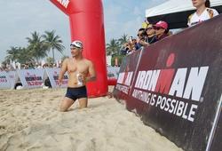 Nguyễn Hồng Lợi: Người truyền cảm hứng Ironman 70.3 Vietnam 2018