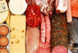 Top 5 nguồn cung cấp protein quan trọng giúp các võ sĩ sung mãn