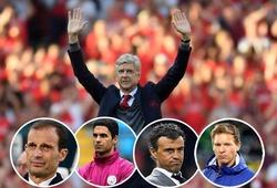 Arsenal sẽ công bố người kế nhiệm Wenger trong tuần tới?