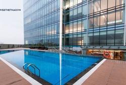 Địa chỉ và giá vé các bể bơi ở Quận Ba Đình, Hà Nội