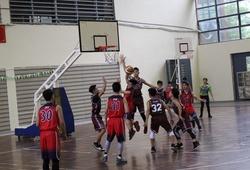 Tạp chí bóng rổ số 9: HBL 2018 - Sự chuyên nghiệp từ giải đấu không chuyên
