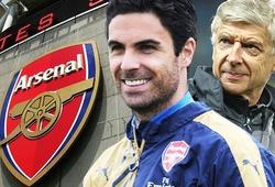 """Thêm dấu hiệu chứng tỏ Mikel Arteta """"được chọn"""" làm HLV Arsenal"""
