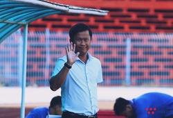 HLV Đinh Hồng Vinh mát mặt khi đụng độ đội bóng cũ HAGL