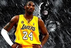 Cách đây 10 năm, Kobe Bryant từng có buổi gặp bí mật với Joker