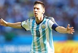 Video 50 bàn đẹp nhất lịch sử World Cup: Đường cong ảo diệu của Messi