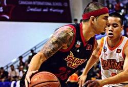 Saigon Heat tham vọng có được Chris Dierker