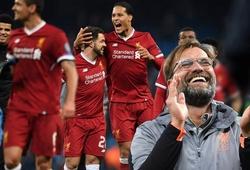 Vì sao Liverpool không lo nếu bị thủng lưới ở chung kết Champions League?