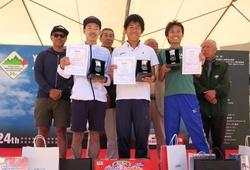 Kawauchi xô đổ kỷ lục 16 năm giải ultra marathon 71km Nhật Bản