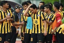 """Chưa đá, Malaysia đã """"giương cờ trắng"""" trước Việt Nam tại AFF Cup 2018"""