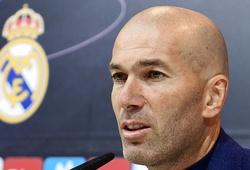 Ai sẽ là người thay thế HLV Zidane tại Real Madrid?