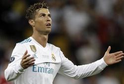 """Án phạt """"vạ miệng"""" khiến tương lai Ronaldo ở Real Madrid bị đặt dấu hỏi"""