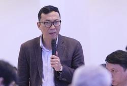 Vì sao Phó Chủ tịch VFF Trần Quốc Tuấn phải trở lại Tổng cục TDTT?