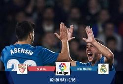 Vắng Ronaldo, Real không lo khi có nhân tố X giá 5 triệu euro