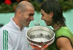 Roland Garros 2018: Rafael Nadal nói gì khi HLV Zidane chia tay Real Madrid?