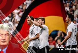"""HLV Steve Darby: """"Đức vẫn là ứng cử viên số 1 cho chức Vô địch World Cup 2018"""""""