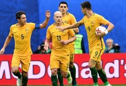 Đánh giá sức mạnh ĐT Australia tại World Cup 2018