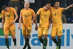 Profile đội tuyển: Đội hình ĐT Australia tham dự World Cup 2018
