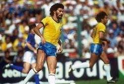 Video 50 bàn đẹp nhất lịch sử World Cup: Bàn thắng đẳng cấp của Socrates