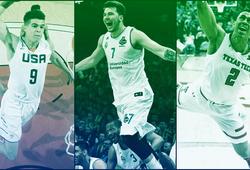 """6 đội bóng """"quẩy tung nóc"""" với đại thắng tại vòng 1 NBA Draft 2018"""