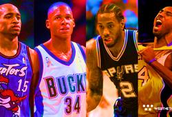 10 vụ đổi chác sai lầm nhất lịch sử NBA Draft