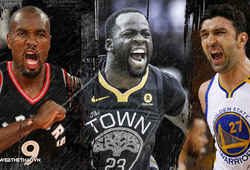 10 kẻ chơi tiểu xảo ở NBA đáng sợ nhất hiện tại