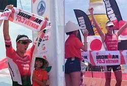 Cựu vương Ironman 70.3 Vietnam là ƯCV vô địch Challenge Roth 2018